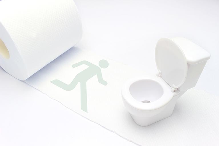 頻尿(過活動膀胱)